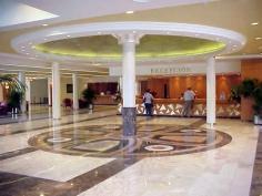 Columnas y suelos